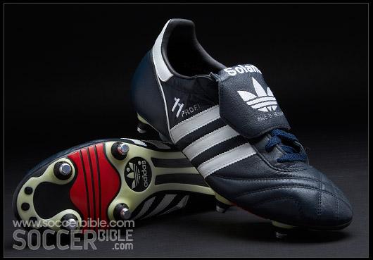 9c21a74f258 adidas Profi - Football Boots Vault - SoccerBible