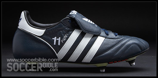 de961891726 The adidas Profi football boots are rarely seen on the pitch nowadays