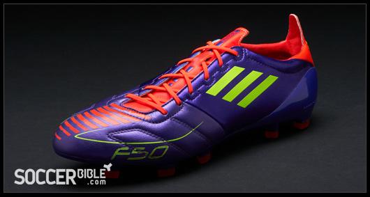 F50 Adidas 2011