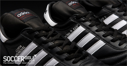 adidas Classics Collection SoccerBible