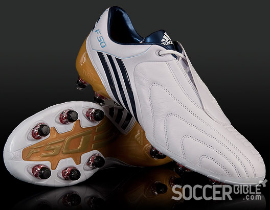 09f4d50882e Keen boot spotters will have noticed Lionel Messi wearing a brand new  adidas F50i football boots colourway - and here they are
