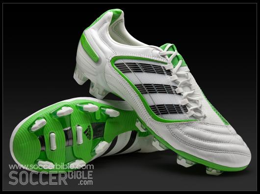 adidas Predator X Football Boots