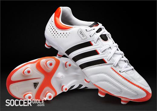 adidas adipure 11pro micoach black white core energy
