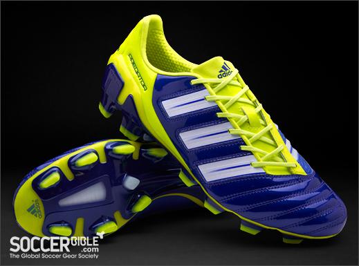 the latest a3e1d d408c adidas adipower Predator DB - Blue White Electricity