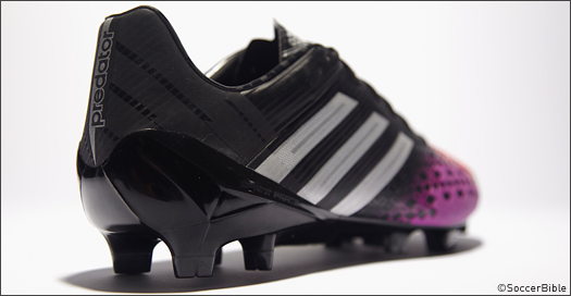 bdefd0475 ... shopping the black silver infrared adidas predator lz sl is available  now from selected stockists including