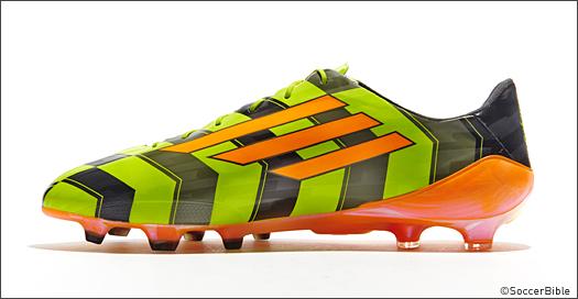 adidas rivelano mondo più leggero mai football boot a 135 gr