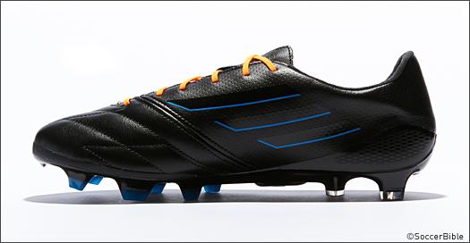 adidas f50 silver black blue