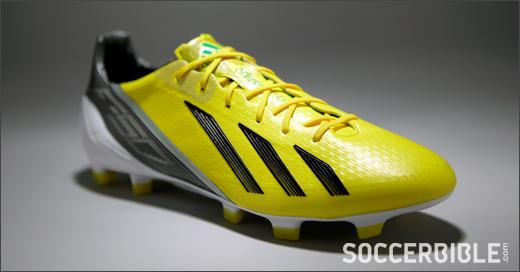 adidas adizero F50 Football Boots