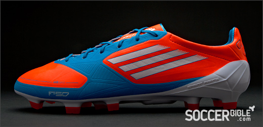 promo code f6645 86f5c The adizero miCoach is sure to be amongst the goals - Lukas Podolski, David  Silva, Arjen Robben and Ashley Young will all headline adidas  f50 roster  in ...