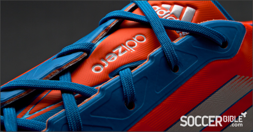 low priced 86978 60619 The adidas f50 adizero miCoach will enter the European Championships as one  of the tournament s most advance football boots. The adizero uses adiLite  Twin ...