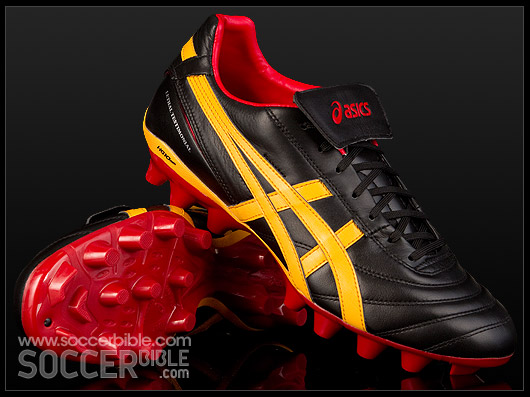 Asics Lethal Testimonial Indigenous - Limited Edition Boots ...