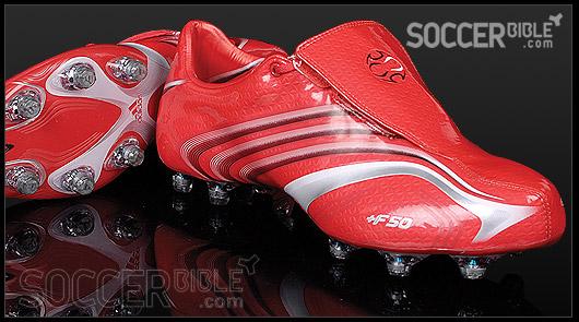 F50 Tunit Football Vault Adidas 6 Soccerbible Boots qzpSUMV
