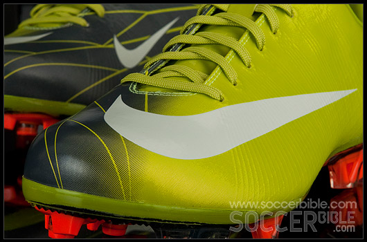 best service 46bf2 2f1d9 Nike Mercurial Vapor Superfly II Football Boots - Cactus ...