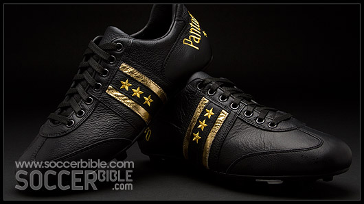 ab501491c06a5 We ve made no secret that we re fans of Pantofola d Oro football boots here  at the SoccerBible