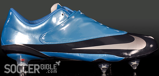 cc2f688fc greece nike mercurial vapor iv and blue ruby adipure 1e0fc f189f  top  quality the nike vapor v football boots are completely unique as nike have  taken their