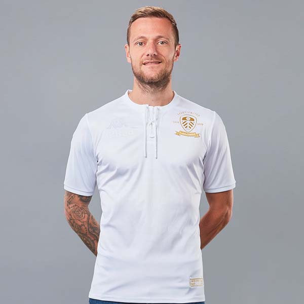 Leeds United Centenary Shirt Bnwt