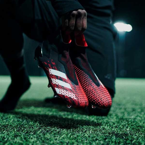 Laced Up Adidas Predator 20 Mutator Review Soccerbible