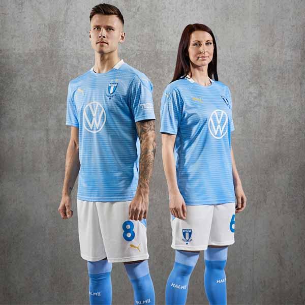 Puma Launch The Malmo 2020 Home Shirt Soccerbible