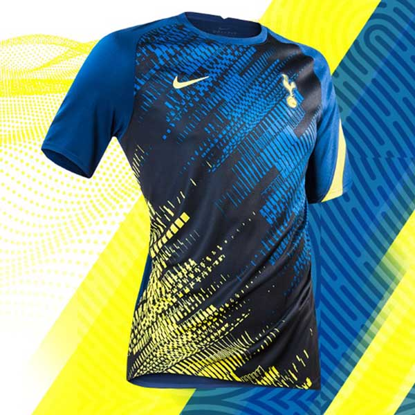 Nike Launch Spurs 20 21 Training Wear Collection Soccerbible