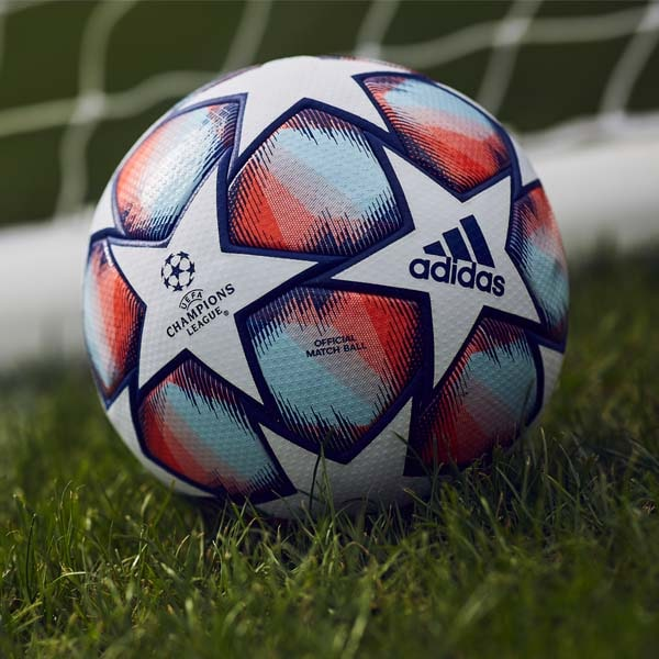 Download Uefa Champions League 2020 Final Ball