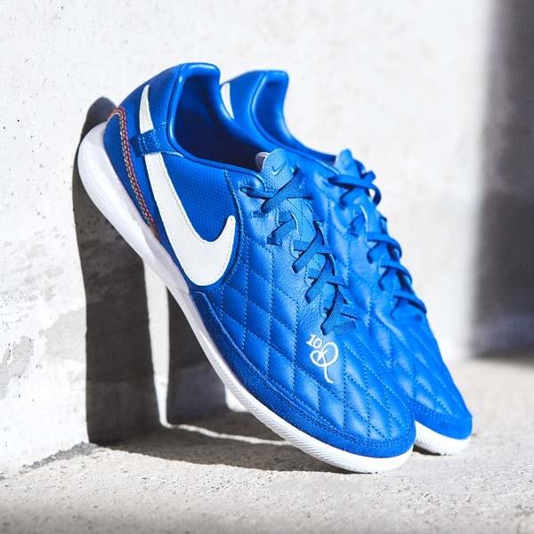orquesta ingresos Dictar  Nike Launch R10 Tiempo Lunar Legend VII - SoccerBible