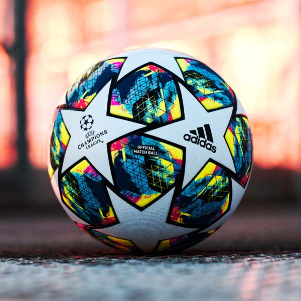 14+ Uefa Champions League Ball Blue